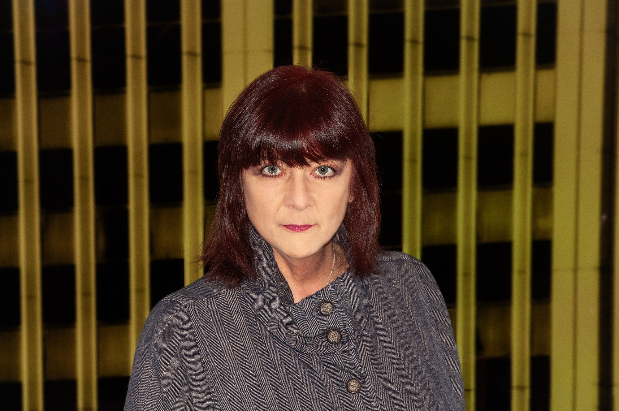 ART SEX MUSIC: in conversation with Cosey Fanni Tutti